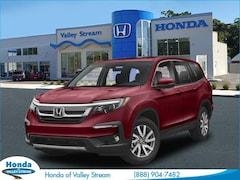 New 2019 Honda Pilot EX-L AWD SUV in Valley Stream