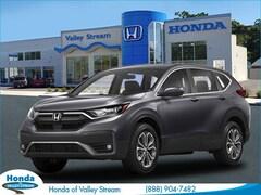 New 2020 Honda CR-V EX AWD SUV in Valley Stream