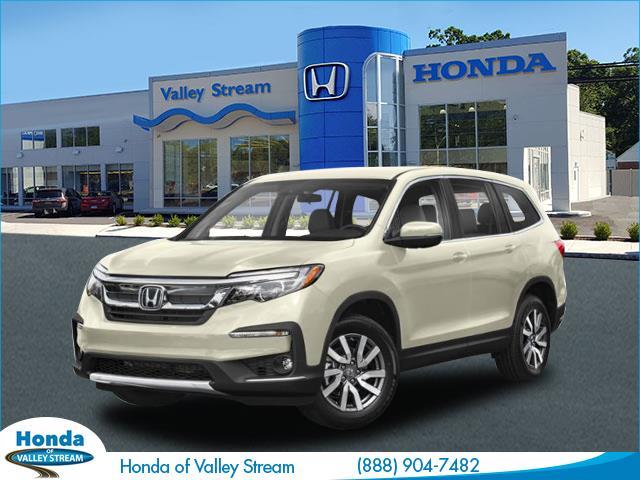 2019 Honda Pilot For Sale in Valley Stream NY | Honda of Valley Stream