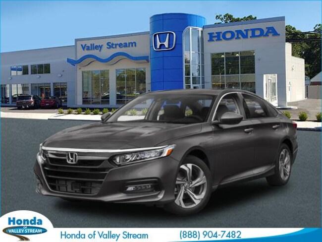New 2019 Honda Accord EX Sedan in Valley Stream, NY