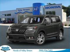 New 2020 Honda Passport EX-L AWD SUV in Valley Stream