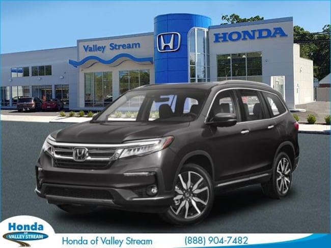 New 2019 Honda Pilot Elite AWD SUV in Valley Stream, NY