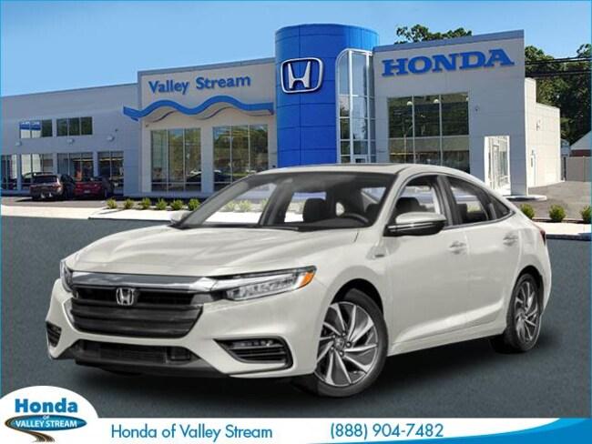New 2019 Honda Insight Touring Sedan in Valley Stream, NY