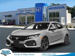 New 2018 Honda Civic EX-L w/Navi Hatchback in Valley Stream