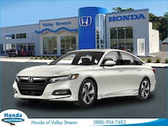 New 2018 Honda Accord EX Sedan in Valley Stream
