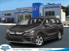 New 2019 Honda Odyssey EX-L Van in Valley Stream
