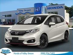 New 2019 Honda Fit Sport Hatchback in Valley Stream