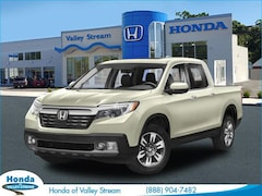 New 2019 Honda Ridgeline RTL-E AWD Truck Crew Cab in Valley Stream