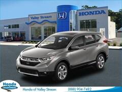 New 2019 Honda CR-V EX AWD SUV in Valley Stream