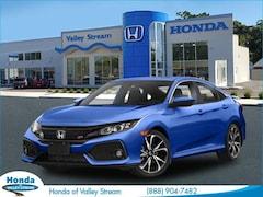 New 2019 Honda Civic Si Sedan in Valley Stream