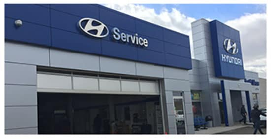 Long Island Hyundai Dealer