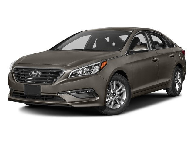 2017 Hyundai Sonata ECO Sedan