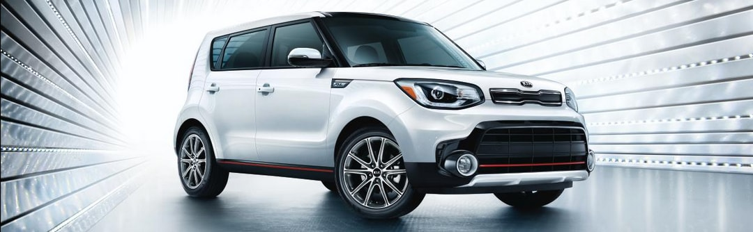 2018 Kia Soul for sale in Copiague, NY
