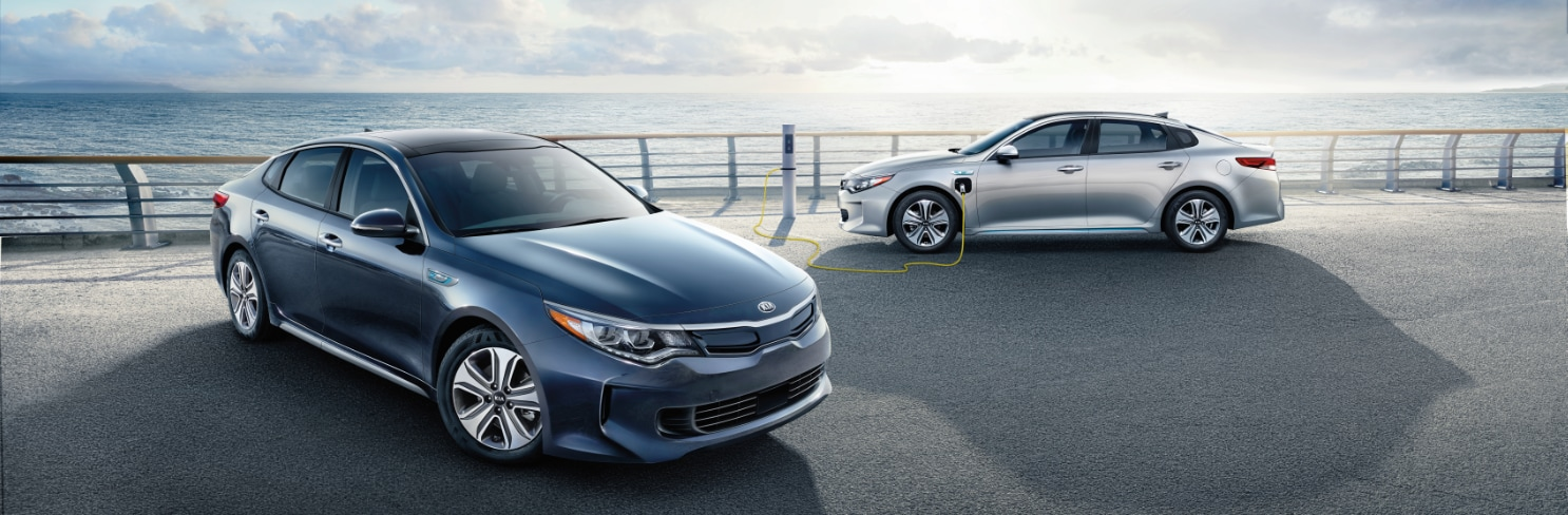 2017 Kia Optima Hybrid for Sale in Copiague, NY