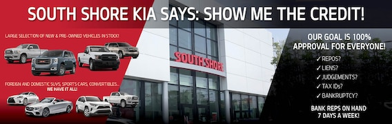 South Shore Kia New Used Kia Dealership In Copiague Ny Near