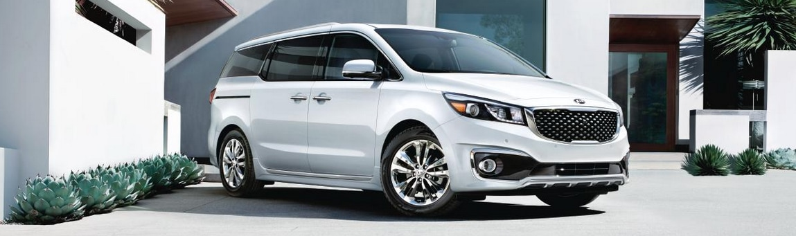 2018 Kia Sedona Minivan for sale in Copiague, NY