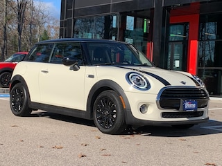 Pre-Owned 2020 MINI Hardtop 2 Door Cooper Hatchback in Rockland, MA