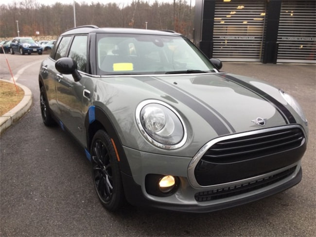 2019 MINI Clubman Cooper Signature Wagon in Hingham MA
