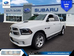 Used 2015 Ram 1500 Sport Truck Crew Cab for sale in Lindenhurst, NY