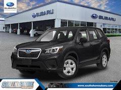 New 2019 Subaru Forester for sale in Lindenhurst, NY