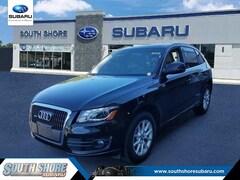 Used 2012 Audi Q5 2.0T Premium Plus SUV for sale in Lindenhurst, NY