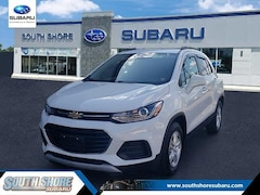 Used 2018 Chevrolet Trax LT SUV for sale in Lindenhurst, NY