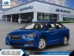 New 2018 Subaru Impreza for sale in Lindenhurst, NY
