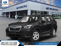 New 2019 Subaru Forester JF2SKAAC6KH425262 for sale in Lindenhurst, NY