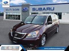 Used 2010 Honda Odyssey Touring w/RES/Navi Van for sale in Lindenhurst, NY