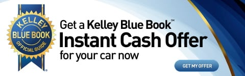 Get Your KBB Instant Cash Offer!