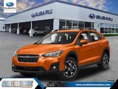 New 2019 Subaru Crosstrek for sale in Lindenhurst, NY