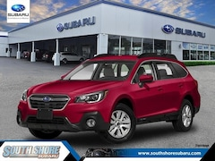 New 2018 Subaru Outback for sale in Lindenhurst, NY