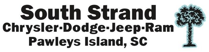South Strand Chrysler Dodge Jeep Ram