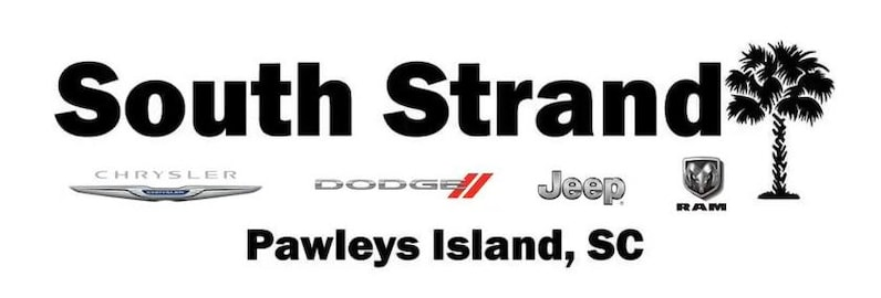 South Strand Chrysler Dodge Jeep Ram
