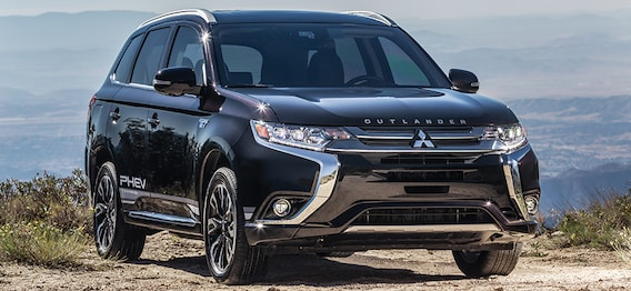 2018 Mitsubishi Outlander PHEV Hybrid SUV   Matteson, IL