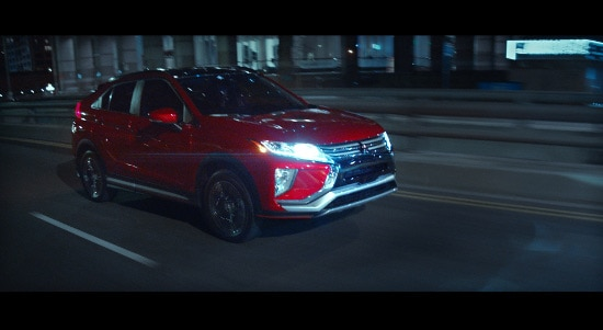 2019 Mitsubishi Eclipse Cross | Engine Options, Interior & Safety