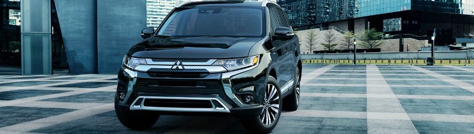 2019 Mitsubishi Outlander | Engine Specs, Safety Features, Price