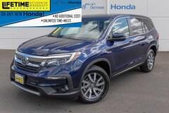 2019 Honda Pilot SUV EX-L AWD