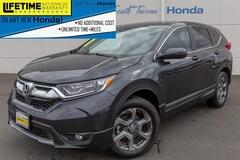 2018 Honda CR-V SUV EX-L 2WD