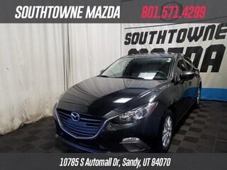 2016 Mazda Mazda3 i Hatchback
