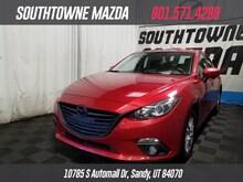 2015 Mazda Mazda3 i Sedan