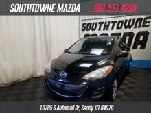 2012 Mazda Mazda2 Sport Hatchback
