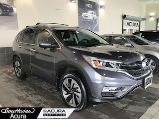 2016 Honda CR-V Backup Camera, Navigation, AWD, Bluetooth SUV