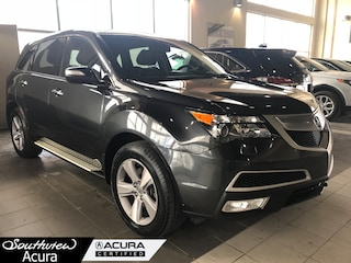 2013 Acura MDX Tech Package, Entertainment Package, Navigation, B SUV