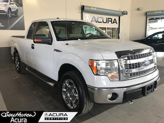 2013 Ford F-150 Supercab, Engine-8Cyl, Backup Camera Truck SuperCab