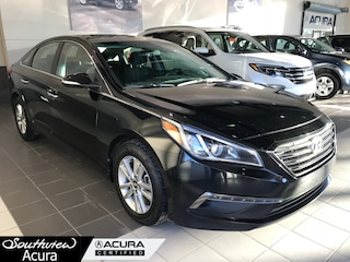 2016 Hyundai Sonata GLS, Moonroof, Backup Camera, Bluetooth Sedan