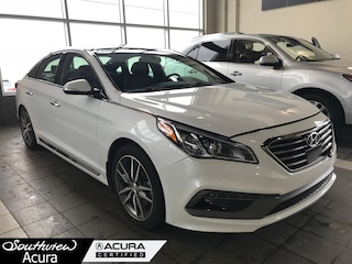 2015 Hyundai Sonata 2.0T, Backup Camera, Panoramic Moonroof, Bluetooth Sedan