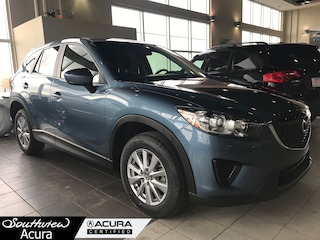 2015 Mazda CX-5 GX, Bluetooth, AWD,  SUV