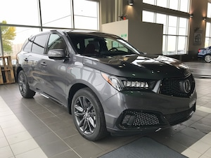 2019 Acura MDX A-Spec | Bluetooth | Backup Camera | Navigation
