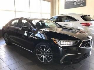 2018 Acura RLX Sport Hybrid Tech | Navigation | Bluetooth | ELS Sound System Sedan